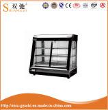 Sc60 1商業高品質の卸売のための暖まるショーケースの表示