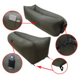 Canapé gonflable rapide lavable Laybag Air Couch