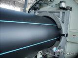 우수한 압출기 기계 PVC 이중 물가 관 밀어남 선