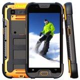 4G de Kern 1.5GHz van de Vierling van Lte maakt Smartphone met 2+16GB Geheugen, Camera 5+13MP waterdicht