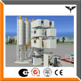 Serie popolare della pianta del calcestruzzo stazionario della strumentazione d'ammucchiamento dell'impianto di miscelazione