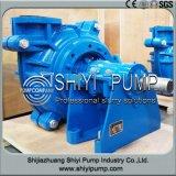 Pompe centrifuge de moulin de débit de boue résistante à la corrosion de traitement des eaux
