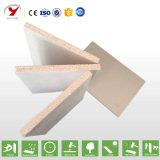 Антисептиковая пожаробезопасная доска окиси магния, доска потолка строительного материала
