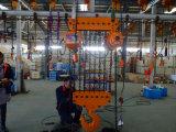 alzamiento de cadena eléctrico 35ton con el gancho de leva fijo de la suspensión