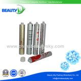 Recipientes tubulares plegables de aluminio