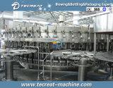 탄산에게 청량 음료 세척에게 채우기 Tribloc 1대의 기계에 대하여 3 장 캡핑