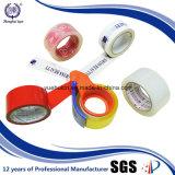 El lacre utilizó la alta fuerza de Tensial calificada cinta del embalaje