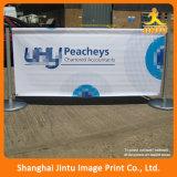 Bandiera impermeabile esterna su ordinazione del PVC per la promozione