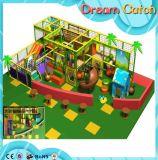 工場直売の子供のためのプラスチック屋内いたずらな城の運動場