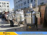 Mantelreaktions-Becken des Dampf-1000L