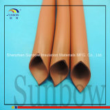 Rug Red Heat Shrinkable Silbone Rubbber Tubing