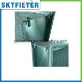 Фильтр высокотемпературное упорное H13 сепаратора HEPA