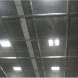 Heißes Verkaufs-Metallaluminiumineinander greifen für Gebäude-Dekoration