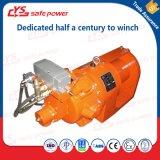 mina 2ton usar el torno del aire con el torno del aire del casquillo 20kn