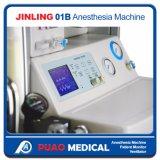 Jinling-01b Standardmodell-Anästhesie-Maschinen-medizinische Ausrüstung