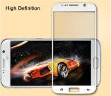 протектор экрана мобильного телефона света супер экрана твердости 9h анти- голубой ультра высоковязкий для галактики S6 Samsung