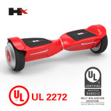 UL2272 2蓄電池外箱の卸売のHoverboard Bluetooth Hoverboard Samsung電池6.5インチ