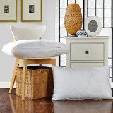 Прямая связь с розничной торговлей фабрики вниз придает непроницаемость подушка ткани пера бархата ткани