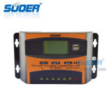 Suoer 48V 40A Intelligent PWM Solar Charge Controller (ST-C4840)