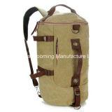 La course à la mode classique de modèle vêtx le sac de molleton d'épaule de sac à dos de mémoire