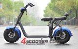 2017 جديدة [1000ويث1500و] 2 عجلات [ستكك] [سكوتر] كهربائيّة مع بطارية قابل للنقل لأنّ بالغ