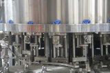 炭酸清涼飲料満ちるライン/炭酸水・のびん詰めにする機械