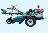 Het Lopen van Kubota de Tractor van het Landbouwbedrijf van de Machines van het Landbouwbedrijf van de Tractor