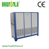 Alto refrigerador refrescado aire industrial eficiente encajonado de 142.2 kilovatios