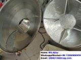 FC-501 Kartoffelchip-Ausschnitt-Maschinen-Ingwer-Schneidmaschine-Ingwer-Reißwolf
