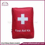 Medizinisches Überlebens-Emergency im Freien Rettungs-Erste HILFEen-Beutel