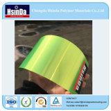 Rivestimento trasparente della polvere della pellicola della caramella per la mobilia del metallo