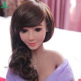 Realistische lebensechte Silikon-Liebes-Puppen für Mann-erwachsenes Geschlechts-Spielzeug