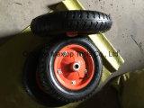 Rotella di gomma 400-4 pneumatico dell'aria di Maxtop