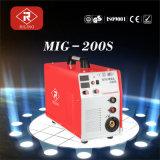 IGBTミグ溶接機械(MIG-160S/180S/200S)