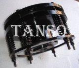 Couplage de réseau de sûreté de série de Tanso Jsa