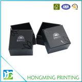 Großhandels-UVfirmenzeichen-Papier-Schmucksache-Verpackungs-Kästen