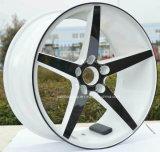 Новая конструкция 17 18 19 колес сплава 4X100 5X114.3