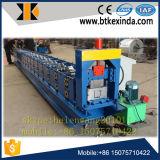 Kxd Metal Rain Gutter Proifle Roll Machine formatrice