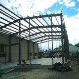 Estructura de acero de la luz del edificio de la Pre-Ingeniería para el almacén prefabricado