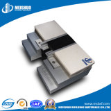 コンクリートのためのエラストマー水密の建物の床の膨張継手