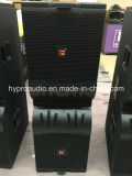 Zeile Reihen-Lautsprecher, PROTonanlage (V25)
