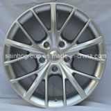 Prosche Boxter 20X9 20X10 5 -- 130 bordas da roda da liga do carro