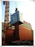 Elevador do edifício da grua da construção do bom desempenho Sc100/100 em China
