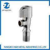 Válvula de ângulo de Dr5005 1/2 válvula de 90 graus para banheiro