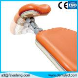 Стул зубоврачебных оборудований блока управлением касания зубоврачебный зубоврачебный
