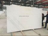Итальянский мраморный белый сляб Statuarietto мраморный