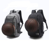 Vario sacchetto di sport del sacchetto di corsa dello zaino di pallacanestro di disegno dell'OEM