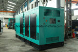 セット(Hy-C250を生成するCummins Dieselの発電機によって電力250kVA