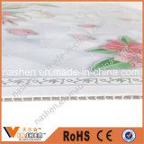 Классицистическая шикарная панель потолка панелей стены PVC печатание пластичная