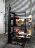 Niedriger Preis 1.6 Kilowatt-seitliches Kanal-Luft-Gebläse für Agss